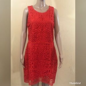 Amanda Uprichard Dresses - Amanda Uprichard lace dress